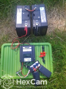 field lipo charger